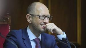 яценюк, порошенко, луценко, премьер-министр, правительство, незаменим
