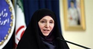 Иран, политика, посол