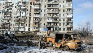 донецк, мэрия, донбасс, днр, ато, донецкая республика, украина, ситуация в городе