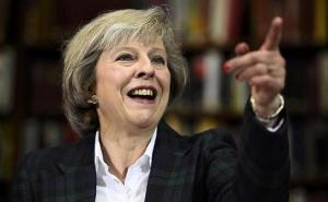 великобритания, парламентские выборы, мэй, консерваторы