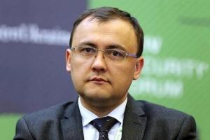 украина, россия, разрыв, договор об использовании азовского моря и керченского пролива, мид украины, боднарь, законопроект