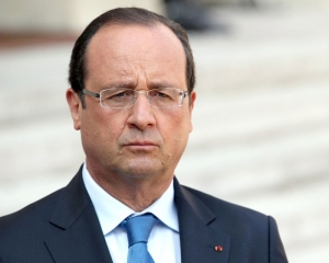 Франция, Олланд, Париж, синагоги, антисемитизм, безопасность, терорризм