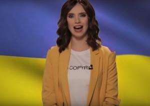 новости, Янина Соколова, Ольга Скабеева, пародия, троллинг, предвыборный ролик, выборы президента Украины 2019