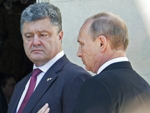 Петр Порошенко, Владимир Путин, переговоры в Милане, мир в Украине, Меркель, Олланд, политика, Евросоюз, Донбасс, минские договоренности, юго-восток Украины