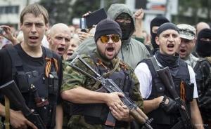 кирилл сазонов, лнр, днр, луганск, донецк, донбасс, армия россии, терроризм, ато, граница, россия, новости украины