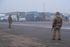 Украина, Крым, Зеленский, Представительство, Пленные, Обмен.