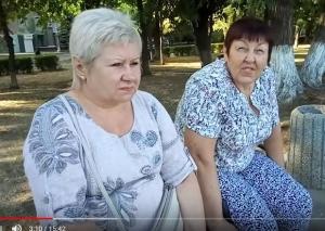 опрос, краматорск, донбасс, день независимости, украина, ссср, видео