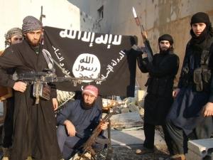 игил, работа на игил, индонезийские пилоты, исламское государство