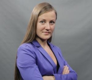 киев, журналистка, депортация, lifenews