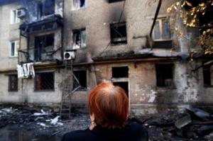 """донецк, """"днр"""", жители донецка, оккупация донецка, общество, украина"""
