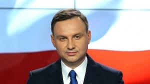 Анжей Дуда, Польша, выборы, политика