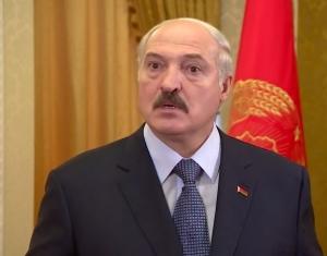 лукашенко, конфликт в Украине, главнокомандующий