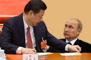 Владимир Путин, Новости Китая, Политика, Экономика, Цена на нефть и газ