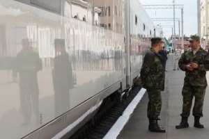 минирование, вокзалы, россия