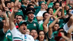 Мексика, землетрясение, сейсмологи, болельщики, ЧМ-2018, гол, Германия
