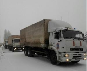 днр, абхазия, конвой, гуманитарный, макеевка