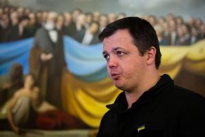 новости украины, семен семенченко, новости сша, военная помощь сша