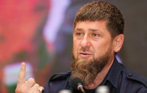 Чечня, Ингуши, Рамзан Кадыров, Скандал, Обматерил