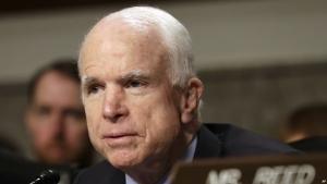 США, Джон Маккейн, Летальное оружие, День независимости, Дональд Трамп, Украина, Российская агрессия