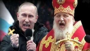 Митрополит Олександр (Драбинко) зі своєю парафією перейшов з УПЦ МП у Православну церкву України - Цензор.НЕТ 9892