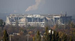 донецк, днр, донецкий аэропорт, происшествия. ато, новости укрианы, восток украины, донбасс