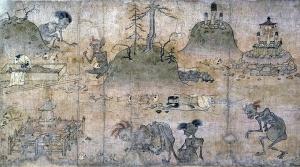 Япония, новости, призраки, привидения, паранормальные сущности, аномальные существа, хидураги, мистические существа, мистика, легенды