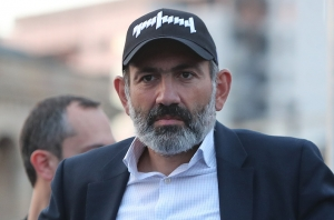 армения, пашинян, революция, скандал, выборы, протест, саргсян