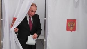 Новости Крыма, Новости России, Выборы президента России 2018, избиратели, соцсети, акция