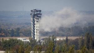 аэропорт донецк, новости донецка, юго-восток украины, ситуация в украине
