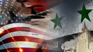 Башар Асад, Сирия, Война, США, Россия, Сделка