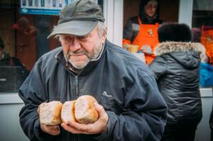 еда, донецк, русский мир, донбасс, оккупация, днр, террористы, россия
