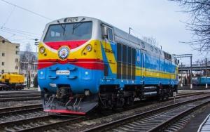 Укрзализныця, обновление локомотивного парка, жара в вагонах