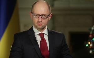 яценюк, политика, выборы, президент, заявление, народный фронт