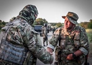 """Семенченк, Ярош, политика, Верховная Рада, батальон """"Донбасс"""", """"Правый сектор"""", Украина"""