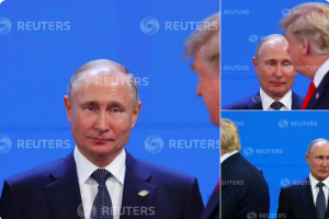 G20, путин, трамп, россия, сша, скандал, аргентина