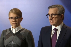 тимошенко, выборы, тарута, палий, медведчук, коломойский, скандал