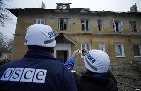 Донецк, ОБСЕ, больници, пациенты, лекарства, врачи, зарплата, ДНР