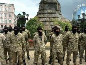 """МИД России, ДНР, ЛНР, батальон """"Азов"""", АТО"""