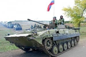 ДНР, Донецк, Еленовка, наступление