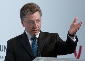 Курт Волкер, Донбасс, ООН, новости Украины, США, миротворцы, санкции