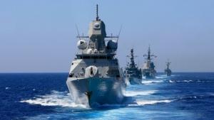 НАТО, Россия, корабли, альянс
