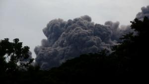 фото, видео, гватемала, катастрофа, происшествия, извержение вулкана, фуэго, погибшие, жертвы, пострадавшие, огонь, лава