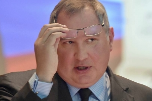 рогозин, россия, сша, космос, скандал, наса