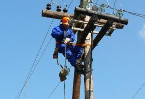 Ростовская область, Краснадарский край, Крым, МЧК, энергоснабжение, ремонтные работы