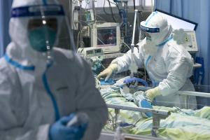 коронавирус, китай, ухань, статистика, смерти, инфекция, болезнь