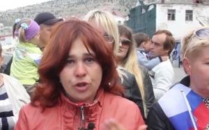 владимир путин, крым, референдум, украина, россия, нищета