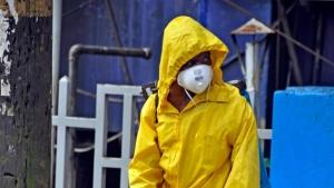 всемирная организация здравоохранения, лихорадка эбола, медицина, общество, происшествия