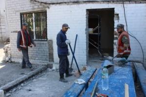 Волонтерский центр для отдыха, Запорожская ОГА, Михаил Сушко, бойцы АТО