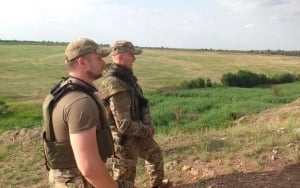 широкино, мариуполь, происшествия, ато, днр, армия украины, билецкий