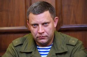 украина, война на донбассе, днр, захарченко, хлеб, урожай, скандал, сурков, титянский